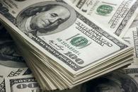 美国参议院达成预算协议 美元闻讯大涨美股大幅波动