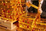 给黄金一点时间,金价年底有望至1400美元!