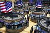 美国三大股指上涨终结美元涨势 美指承压回吐涨幅